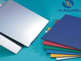 aluminum panel sheet