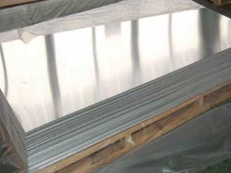 textured aluminum sheet
